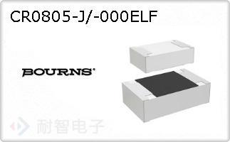 CR0805-J/-000ELF
