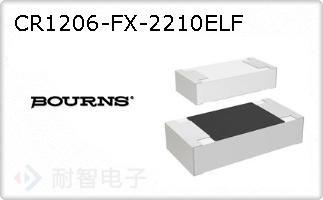 CR1206-FX-2210ELF