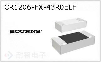 CR1206-FX-43R0ELF