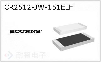 CR2512-JW-151ELF