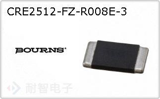 CRE2512-FZ-R008E-3