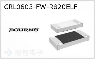CRL0603-FW-R820ELF