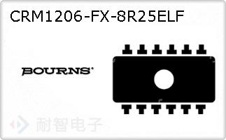 CRM1206-FX-8R25ELF