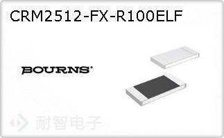 CRM2512-FX-R100ELF