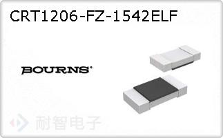 CRT1206-FZ-1542ELF