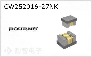 CW252016-27NK