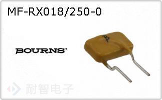 MF-RX018/250-0