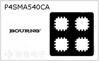 P4SMA540CA