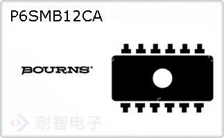 P6SMB12CA