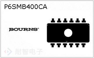 P6SMB400CA