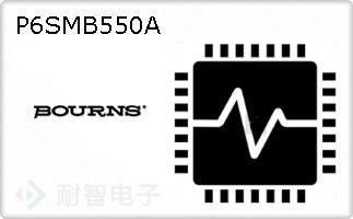 P6SMB550A