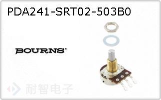 PDA241-SRT02-503B0