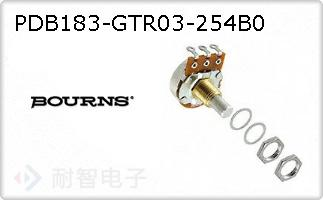 PDB183-GTR03-254B0