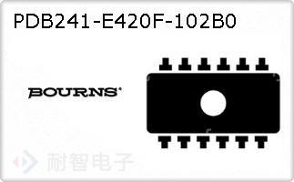 PDB241-E420F-102B0