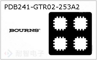 PDB241-GTR02-253A2