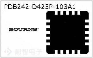 PDB242-D425P-103A1