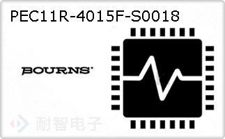 PEC11R-4015F-S0018