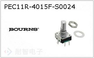 PEC11R-4015F-S0024