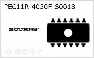 PEC11R-4030F-S0018