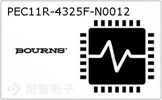 PEC11R-4325F-N0012