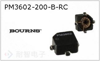 PM3602-200-B-RC