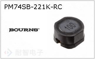 PM74SB-221K-RC