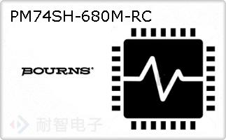 PM74SH-680M-RC