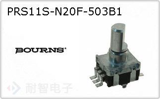 PRS11S-N20F-503B1