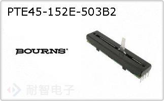 PTE45-152E-503B2