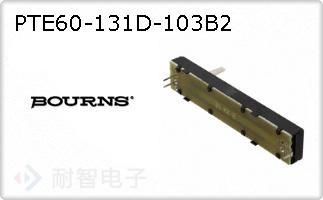 PTE60-131D-103B2