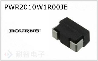 PWR2010W1R00JE