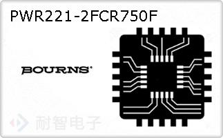 PWR221-2FCR750F