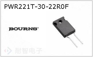 PWR221T-30-22R0F