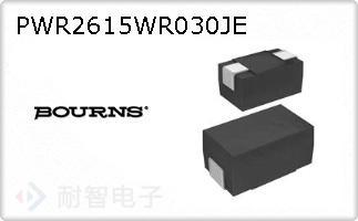 PWR2615WR030JE
