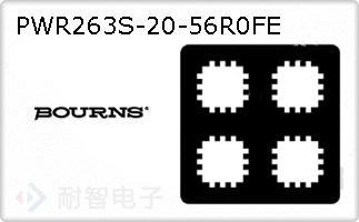 PWR263S-20-56R0FE