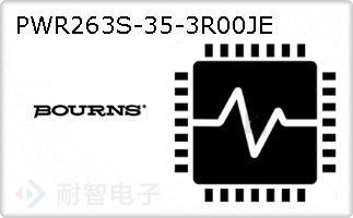 PWR263S-35-3R00JE