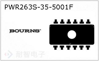 PWR263S-35-5001F