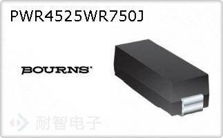 PWR4525WR750J