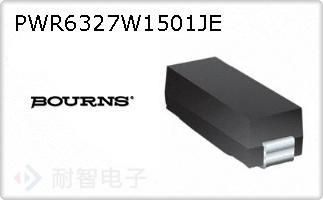 PWR6327W1501JE