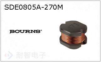 SDE0805A-270M