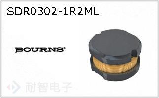 SDR0302-1R2ML的图片