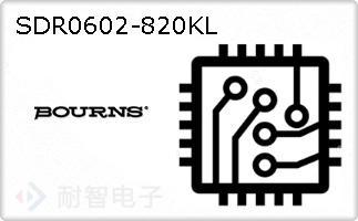 SDR0602-820KL