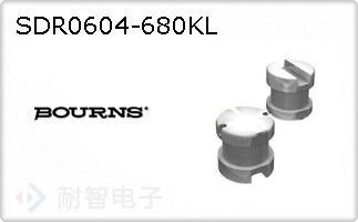 SDR0604-680KL