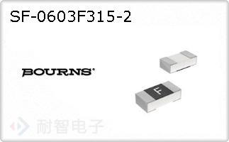 SF-0603F315-2