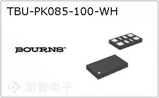 TBU-PK085-100-WH