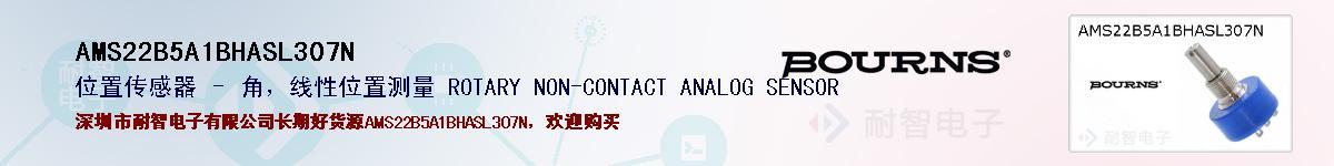 AMS22B5A1BHASL307N的报价和技术资料