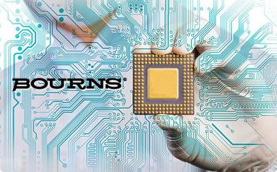 Bourns公司的主要产品