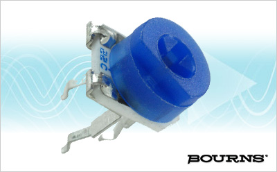 Bourns公司推出高频及大功率的磁性设计、大功率电流感应和电路保护产品