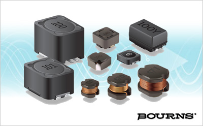 Bourns公司推出业界第一个贴片式微型断路器